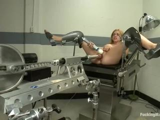 leker, jævla maskin, vibrator