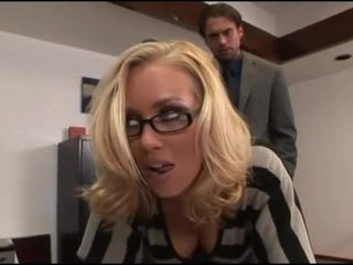 Nicole aniston 办公室