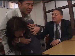 Japoniškas seksas video