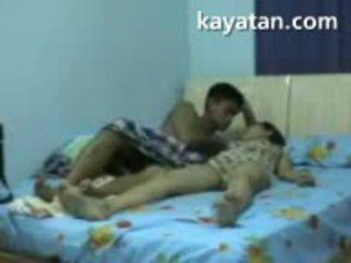 Malay sex kåt jente