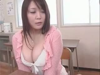 college, japanese, big boobs