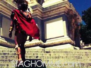 S.p.q.r. gladiators फक्किंग