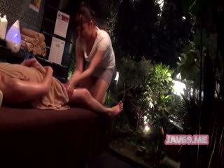 realnost, japonski, masaža