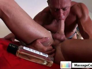big dick, gay, balls