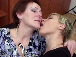 Stepmother fucked and pissed on by two daughters: porno f9