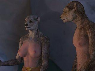 Wolf packed: zadarmo rozprávka hd porno video 61
