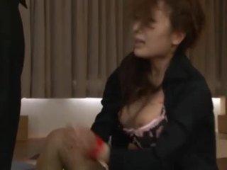 Sex mit rallig asiatisch gal