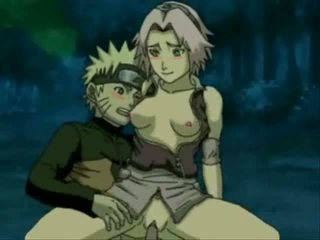 Naruto การ์ตูนอะนิเม