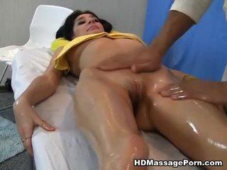 Masazh leads në nxehtë seks