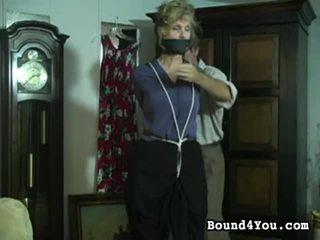 שעבוד, סקס שעבוד, bondage סרט