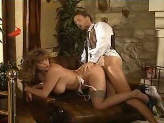 pornô, vintage, clássico