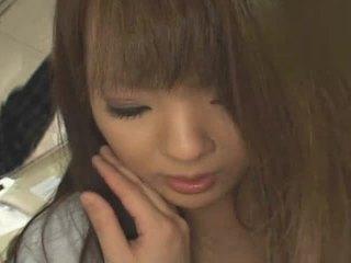 Hitomi tanaka гаряча азіатська лялька has трахання