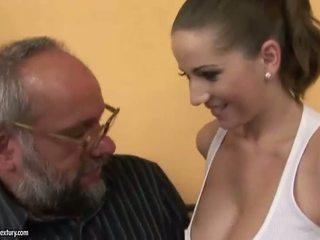 Joder con un blind chica porno