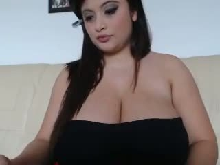 Iso mehukas ones: iso luonnollinen tiainen porno video- e5