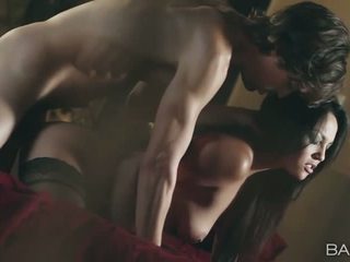 brunete, hardcore sex