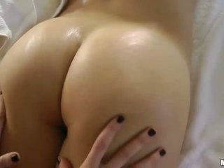 Natalia Rogue and Aiden Ashley amateur...