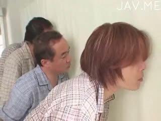 japanese, mahasiswi, fetish kaki
