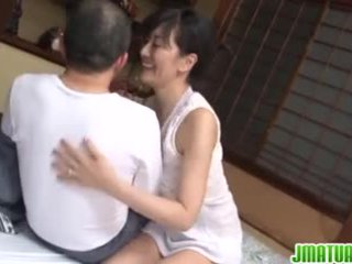 Matura chic în japonez has sex