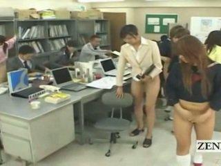 students, japānas, grupu sekss