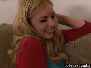 coed, college girl, cute