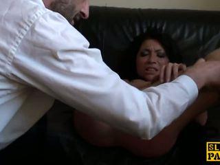 brittiläinen, hd porn, selkäsauna