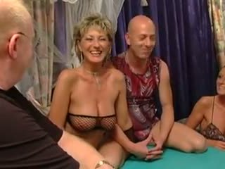 swingers, amateur