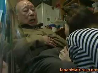 Japoneze mdtq enjoys nxehtë seks part6