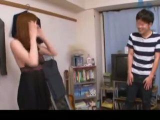 Asami yuma has секс с тя fans
