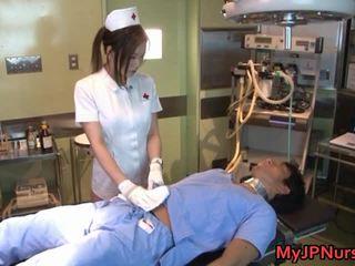 Amore sesso movs infermiera