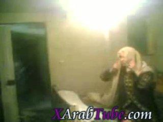 Peidetud hijab seks kaamera