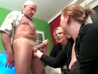 French Gentleman: Free Mature Porn Video 74
