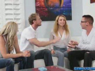 group sex, pinakamabuti blowjob magaling, bago babe sa turing