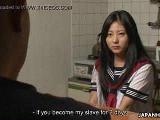 亚洲人 cuttie getting creamed 和 她 gets 性交