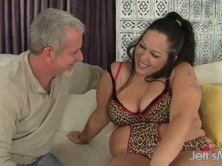 Сексуальна матуся aire fresco отримати трахкав добре