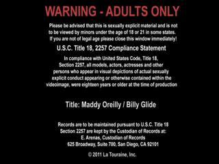 Maddy oreilly الإباحية