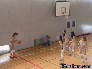 バスケットボール プレイヤー 女の子 ファック