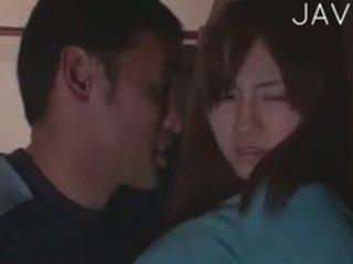 japonés, big boobs, pezones
