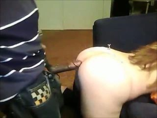 Amateur Wife Interracial, Free MILF Porn Video 81