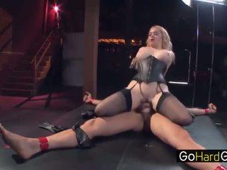 oral, big tits