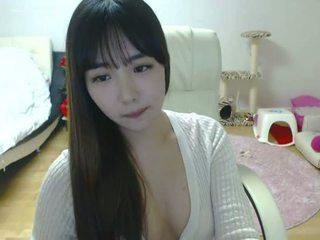 webcam, koreanisch