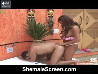 Segama kohta hardcore seks klipid poolt shemale ekraan