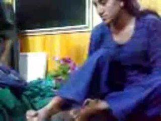 Intialainen seksi pathan lääkäri helvetin potilas sisään asiakas kotitekoiset mms