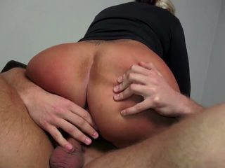 Mature Curvy Mother Fucks Young Not He...