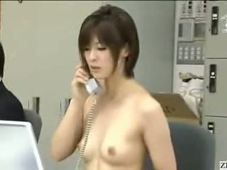 Hot Japanese Office Bitches