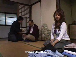 japonec, manžel, interacial