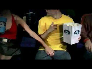 סקס נוער, סקס הארדקור, קטעי וידאו