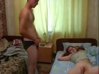 Finaly fucked my stepdaughter Video
