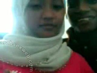 Indonésia jilbab sex-asw866