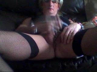webcam, solo, onani