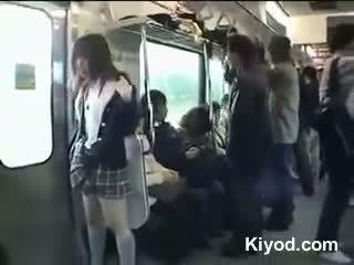 Publike treni lakuriq